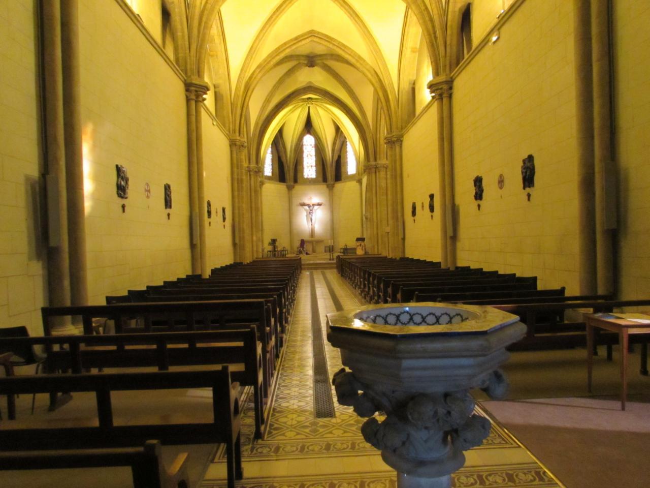 027.La Chapelle