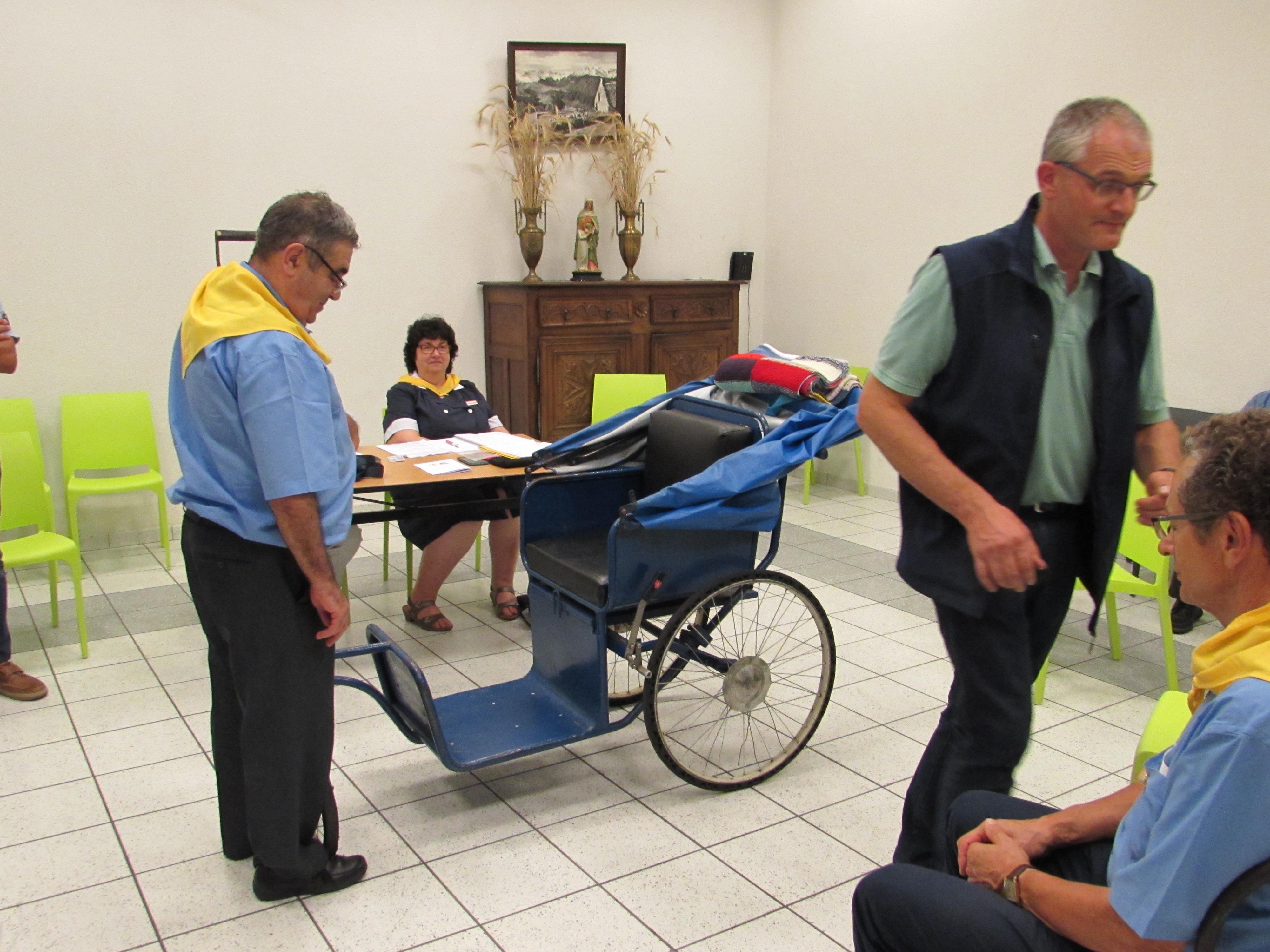 03) 05.08-Cours d'initiation pour les nouveaux hospitaliers