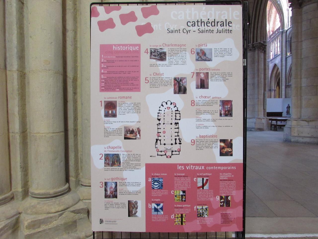 036.Cathédrale St Cyr et Ste Julitte