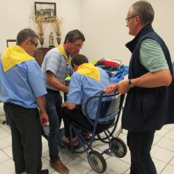 04) 05.08-Cours d'initiation pour les nouveaux hospitaliers
