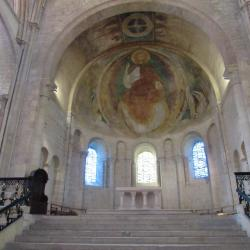 045.Chapelle Absidiale
