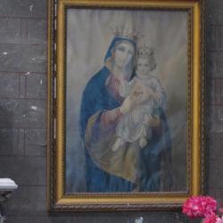 051.Marie et Jésus