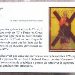 054.Saint André