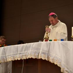09.Messe à la Cité St Pierre