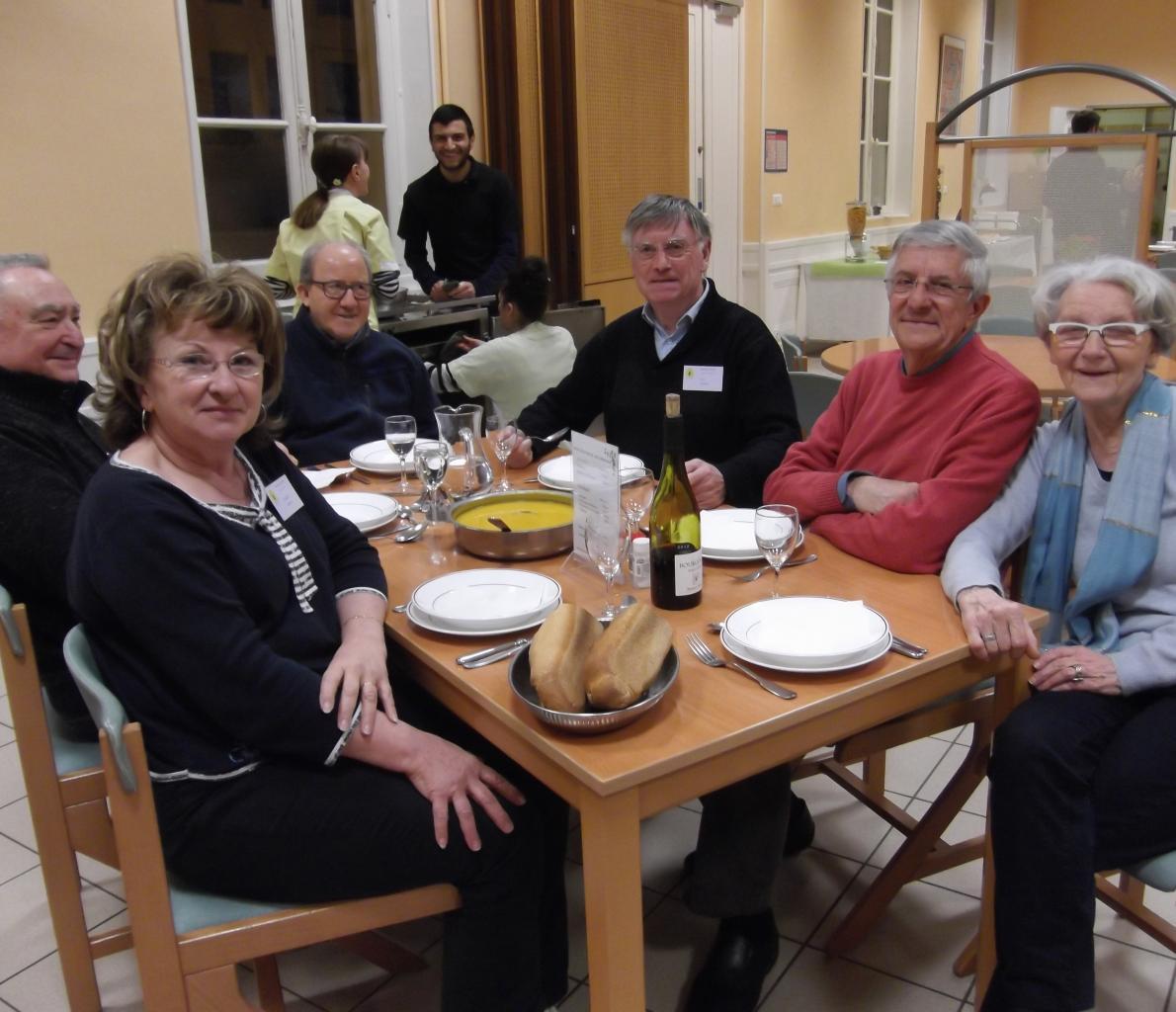 096.Salle à manger de Nevers
