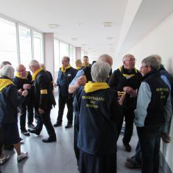 130 - Rassemblement des Hospitaliers