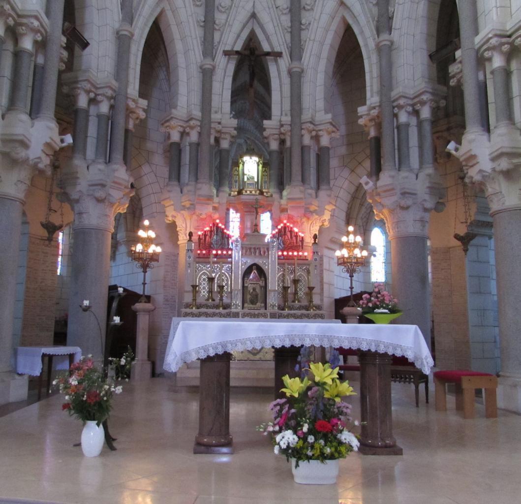 15.Temps d'Adoration