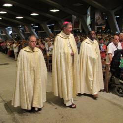 151.1707-PIE X-Louanges Eucharistiques