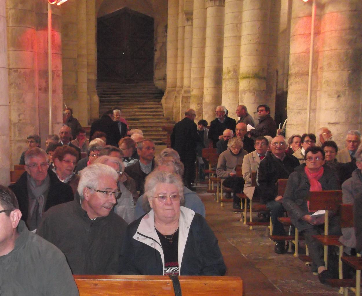 2015 - Pèlerinage LOURDES - 6 au 11 Aout -