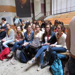 31.Les jeunes de la Vienne