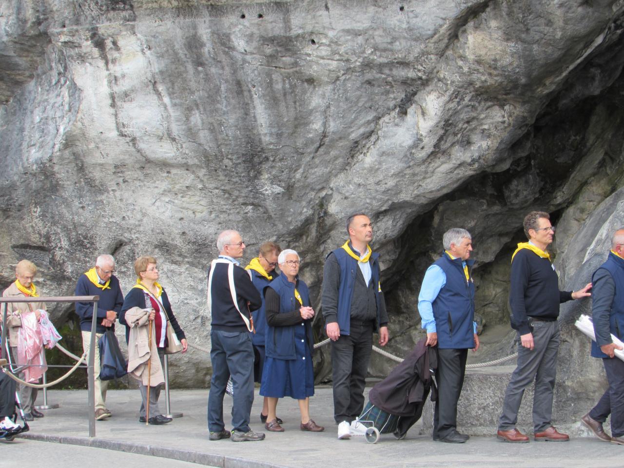 69.Passage à la Grotte