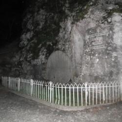 XVème Station - le tombeau