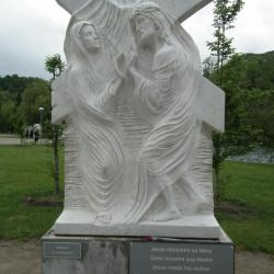 IV - Jésus rencontre sa Mère