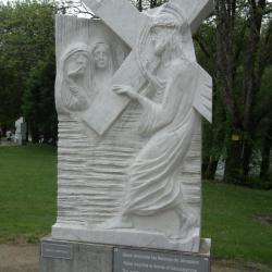 VIII - Jésus rencontre les femmes de Jérusalem